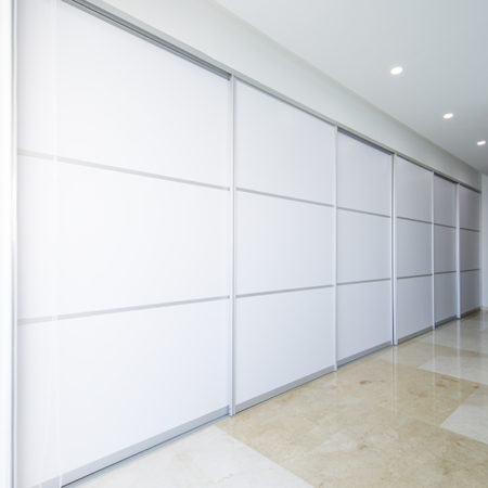 Closets Modernos Linea Angolo